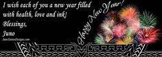 happy new year juno 2017