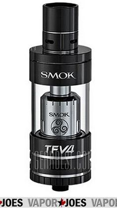 Shop BesteCigMade.com for the best Vaping products! Vapor Joes - Daily Vaping Deals: BLOWOUT: THE SMOKTECH QUAD TFV4 SUBOHM TANK - $23....