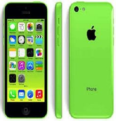 Smart Mobile of Apple iPhone 5c