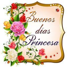 6 Imagenes de Buenos Días AMOR de mi Vida!!