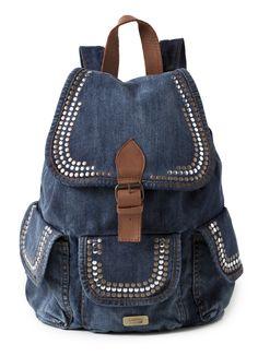 bolsa jeans cantão - Pesquisa Google