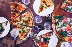 The 7 best pizza restaurants in London