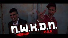 Heskif & P.A.D. - N.W.K.D.N. (prod. by Phat Crispy)   Official HD Video 2014 - http://youtu.be/h2E_uN35vGY