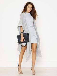 Grey All Day | REVOLVE