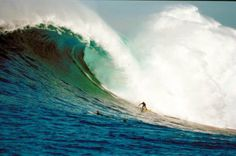 giant wave | Surfing Giant Waves (15 pics)