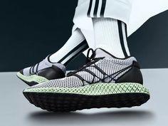 buy popular da508 b530b adidas Y-3 prezentuje całkiem nowe Runner 4D z technologią Futurecraft