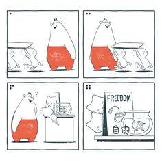Freedom | Bored Panda