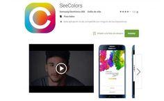 #Samsung lanza app para personas con daltonismo - El Universal: El Universal Samsung lanza app para personas con daltonismo El Universal A…