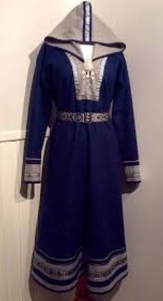 Everyday Sapmi kofte/gakti with hod Dresses With Sleeves, Suits, Long Sleeve, Fashion, Outfits, Moda, Full Sleeves, La Mode, Gowns With Sleeves