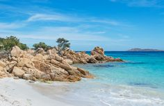 The Italian island of Sardinia is full of wonderful sites to visit, and, from beaches to Bronze Age settlements, we have chosen the best.