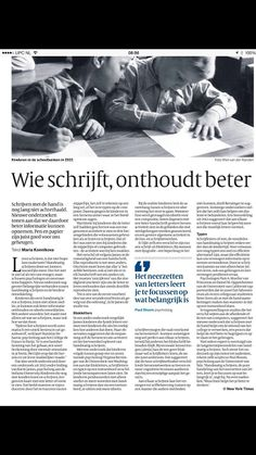 Juf-Stuff: Schrijfonderwijs