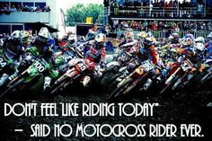 Motocross Quotes & Pictures