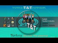 T&T   Turkish Tourism Industry   Türk Turizm Endüstrisi - YouTube