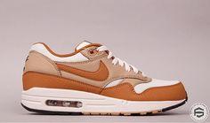 """Nike Air Max 1 """"Acorn"""" - SneakerNews.com"""