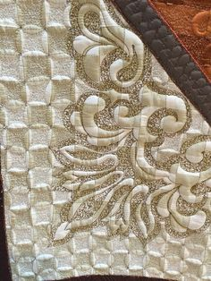 byannelize : Festival of Quilts 2015