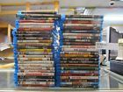 50 -- Blu-ray mixed dvd movie Collection ---- FREE US SHIPPING      (LOT 5)