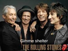 The Rolling Stones - Charlie Watts, Keith Richards, Mick Jagger, and Ron Wood - will play Hyde Park this summer. File picture: AP Photo/The Rolling Stones, Mark Seliger-File The Rolling Stones, Keith Richards, Mick Jagger, Music Metal, Rock Music, Trip Hop, Rock And Roll, Ringo Starr, Eric Clapton