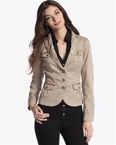 8111e5d397 LOVE this blazer from White House Black Market. i just bought this a few  months