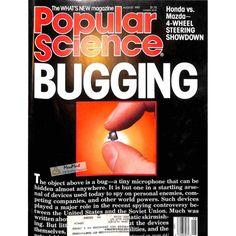 Popular Science, August 1987 | $2.88