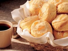 Orange-Cream Cheese Biscuits