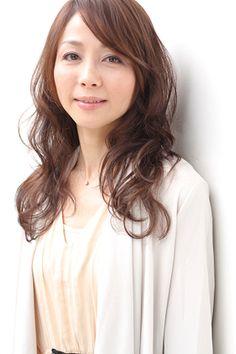 40 代 女性 に 人気 の 髪型 40 代 ..