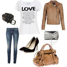 LOVE shirt, created by studiojoyz