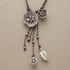 DIY Jewelry Ideas   This is what I should do with all those silver charms