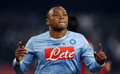 Ag. Zuniga; 'Rimarra per lungo tempo nel Napoli' #calciomercato #napoli
