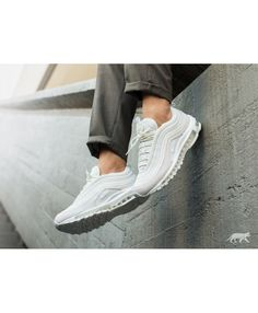 3219bac1d6d Nike Air Max 97 Summit White Summit White Sale Nike Air Max Mens