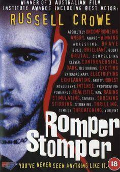 e8c377ac7718 10 Best Romper Stomper images