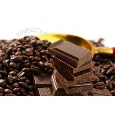 Połączenie smaku kawy ze słodką czekoladą