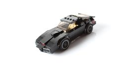 KITT (with instructions!) | Instructiones here: www.youtube.… | Flickr