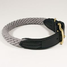 .. and this matching collar!