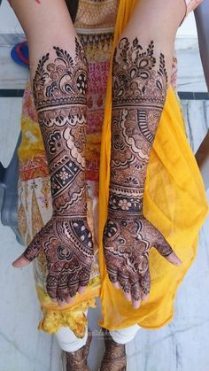 Full Mehndi Designs, Dulhan Mehndi Designs, Mehandi Designs, Luxury Wedding, Dream Wedding, Best Mehndi, Bridal Mehndi, Bridal Makeup, Art Price
