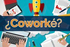 Coworking, no emprendas solo