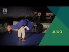 Duas das principais judocas do Brasil, a campeã olímpica Sarah Menezes e a medalhista olímpica e campeã mundial Mayra Aguiar, são as personagens deste vídeo,...