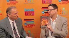 BEA 13: Jon McGoran Authors Studio Interview