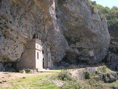 eremo - Redentore - Santuario S. Michele Archangelo