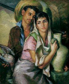 Francisco Ribera Gomez(1907_1990)