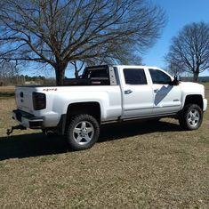 Gm Trucks, Diesel Trucks, Lifted Trucks, Chevy Duramax, Chevrolet Silverado, Gmc Denali Truck, Truck Accessories, Bar Lighting, Dream Cars