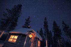 Muotkan Maja Wilderness Lodge (Saariselka, Finland) - UPDATED 2016 Hotel Reviews - TripAdvisor