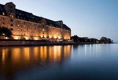 Admiral Hotel, Copenhagen, Denmark