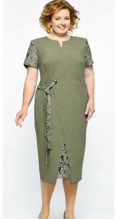 Sewing Vintage Clothes Mom 44 Ideas - Sewing Vintage Clothes Mom 44 Ideas You are in the right place about outfits coreanos Here we offer - Dress Outfits, Casual Dresses, Fashion Dresses, Plus Size Dresses, Plus Size Outfits, Diy Summer Clothes, Elisa Cavaletti, Mode Chic, Mom Dress