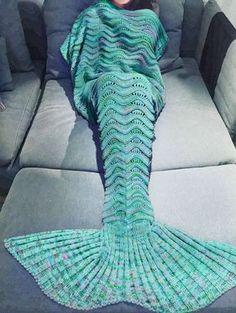 Cheap mermaid tail blanket adult, Buy Quality blanket adult directly from China tail blanket Suppliers: Colorful Soft Knitted Mermaid Tail Blanket Adult Handmade Crochet Yarn Mermaid Blanket Sofa Warm Wrap Sleeping Bag Mermaid Blanket Pattern, Knitted Mermaid Tail Blanket, Mermaid Blankets, Wave Pattern, Mermaid Afghan, Crochet Mermaid Tail Pattern, Crochet Motifs, Crochet Blanket Patterns, Knit Crochet