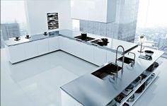 idées plan de travail de cuisine decodesign / Décoration