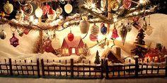 Putz | Christmas Village | Christmas Putz