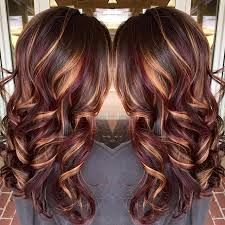 2016 hair color trends for brunettes - Google Search