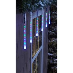 1000 Images About Christmas Lights Ideas On Pinterest
