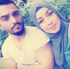 Halal Love ♡ ❤ ♡ Muslim Cuple ♡ ❤❤ ♡  . . Follow me Here MrZeshan Sadiq