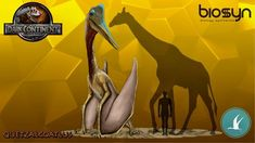 Jurassic Park Poster, Jurassic Park World, Prehistoric Creatures, Continents, Cartoon Network, The Darkest, Fiction, Extinct Animals, Prehistoric Animals